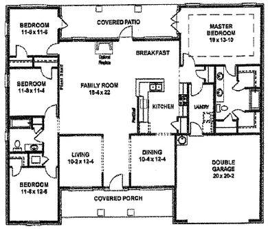2169 Plan at Ridge Water in Lyman South Carolina by Adams Homes