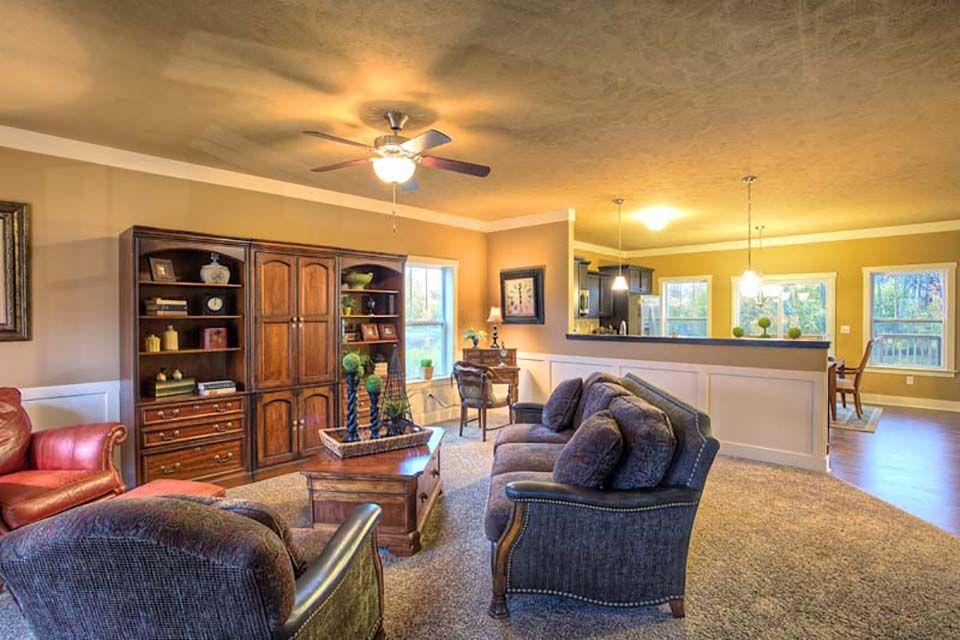 california home designs%0A Long Lake Village in Ortonville  MI  New Homes  u     Floor Plans by Allen Edwin  Homes