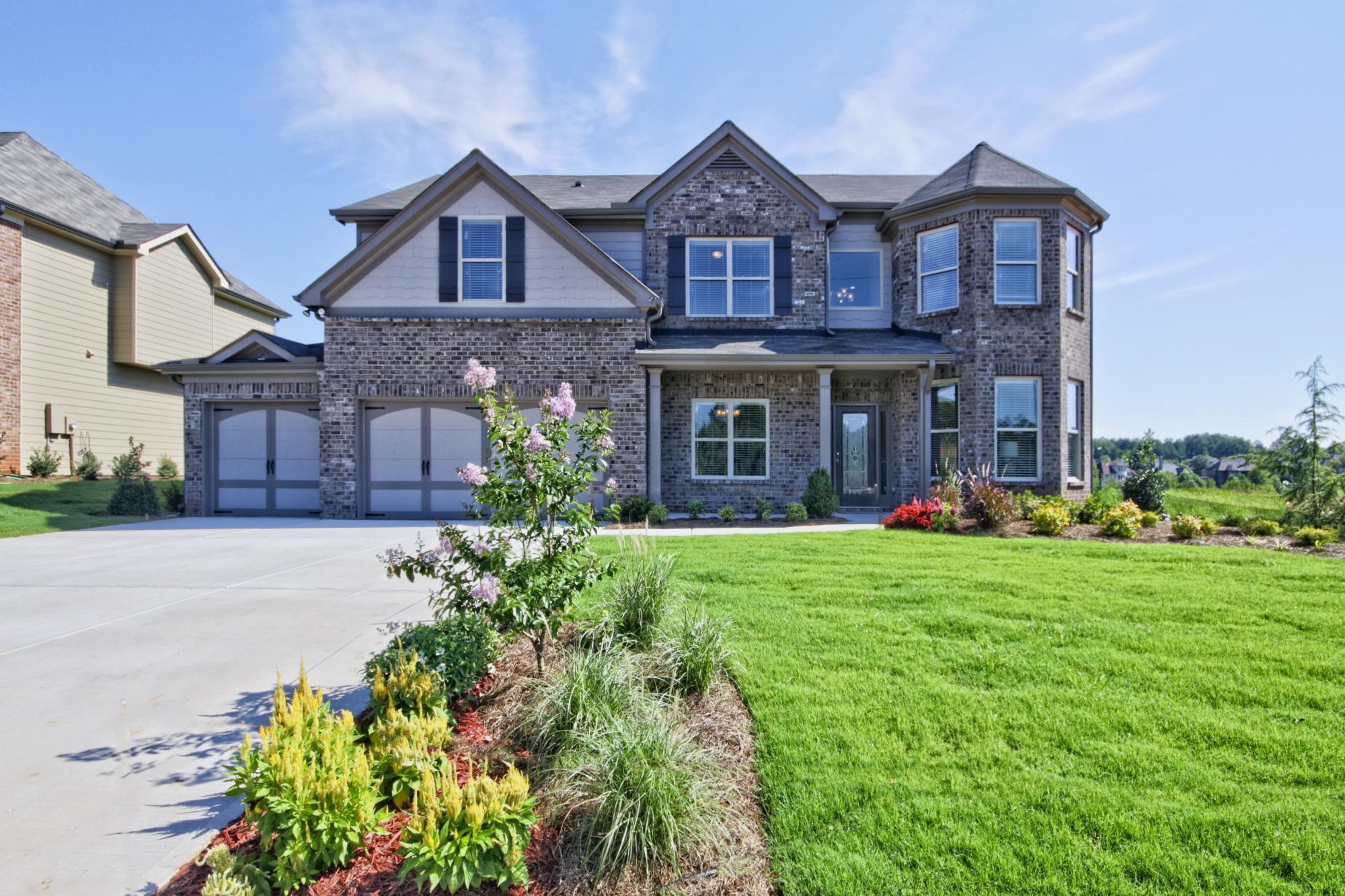 Almont Homes Atlanta GA Communities For Sale