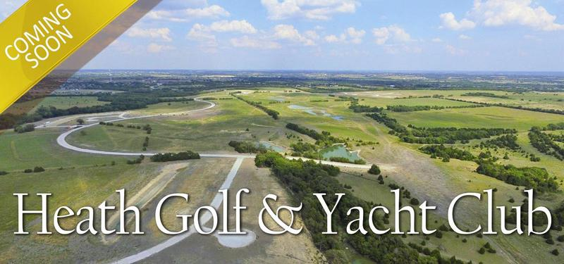 Heath Golf & Yacht