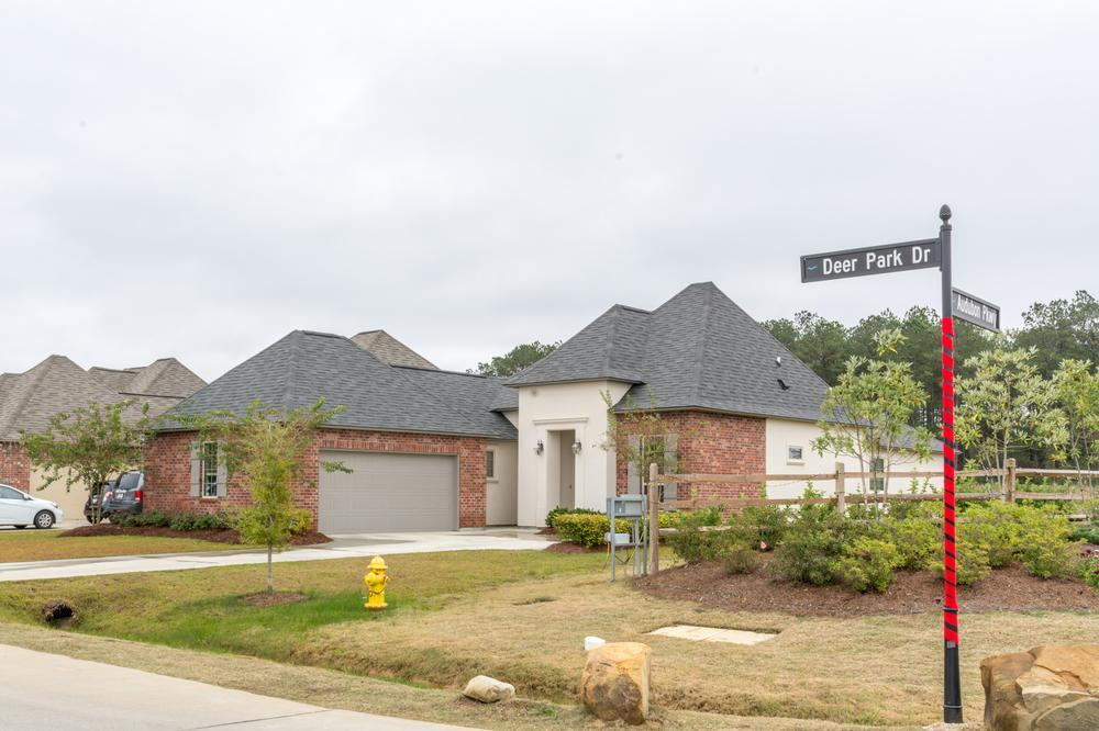 New Homes In Orleans LA