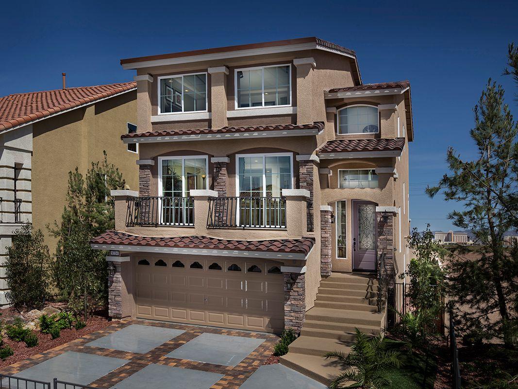 american west las vegas nv communities u0026 homes for sale
