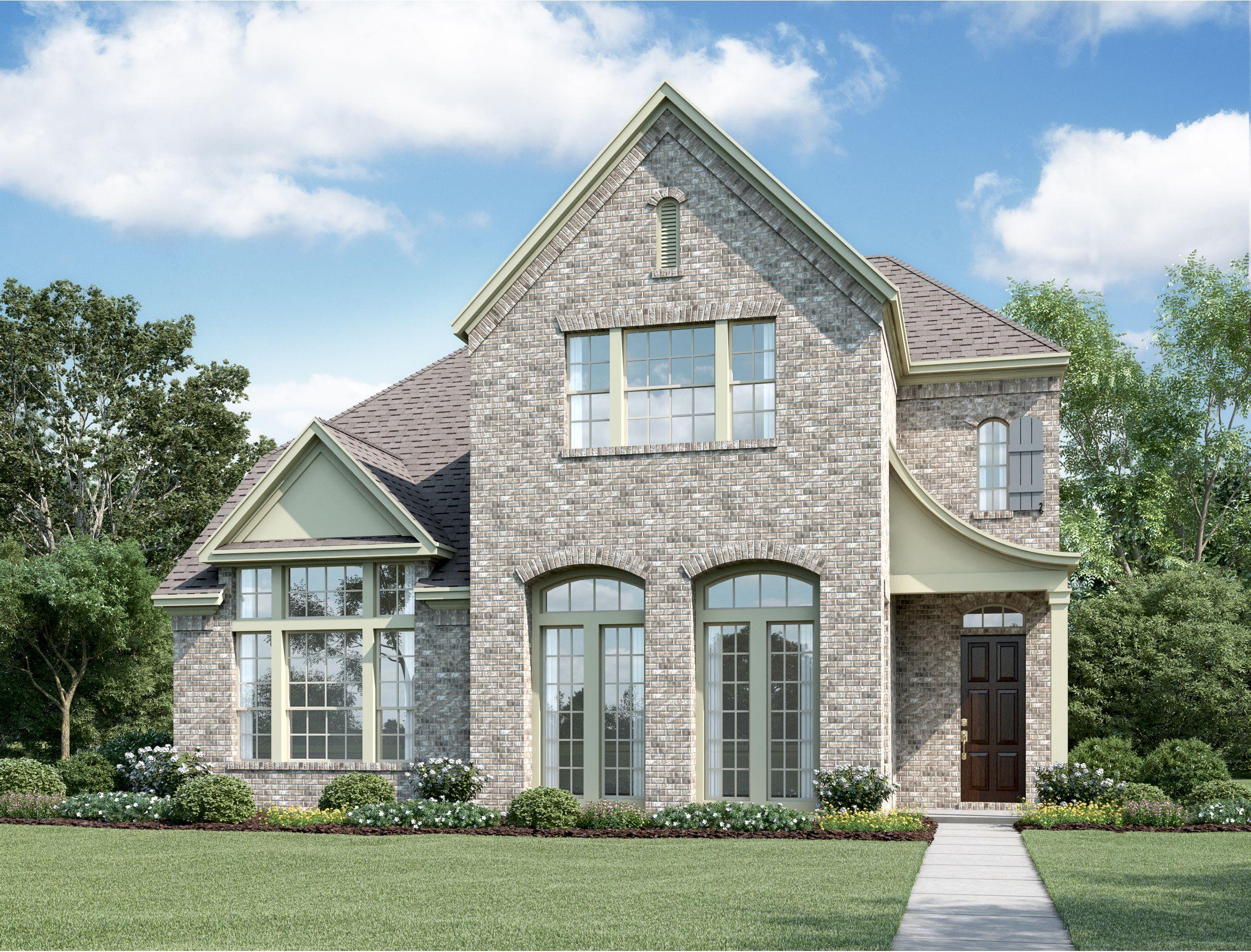 Ashton Woods Homes Dallas Txmunities & Homes For Sale  Newhomesource