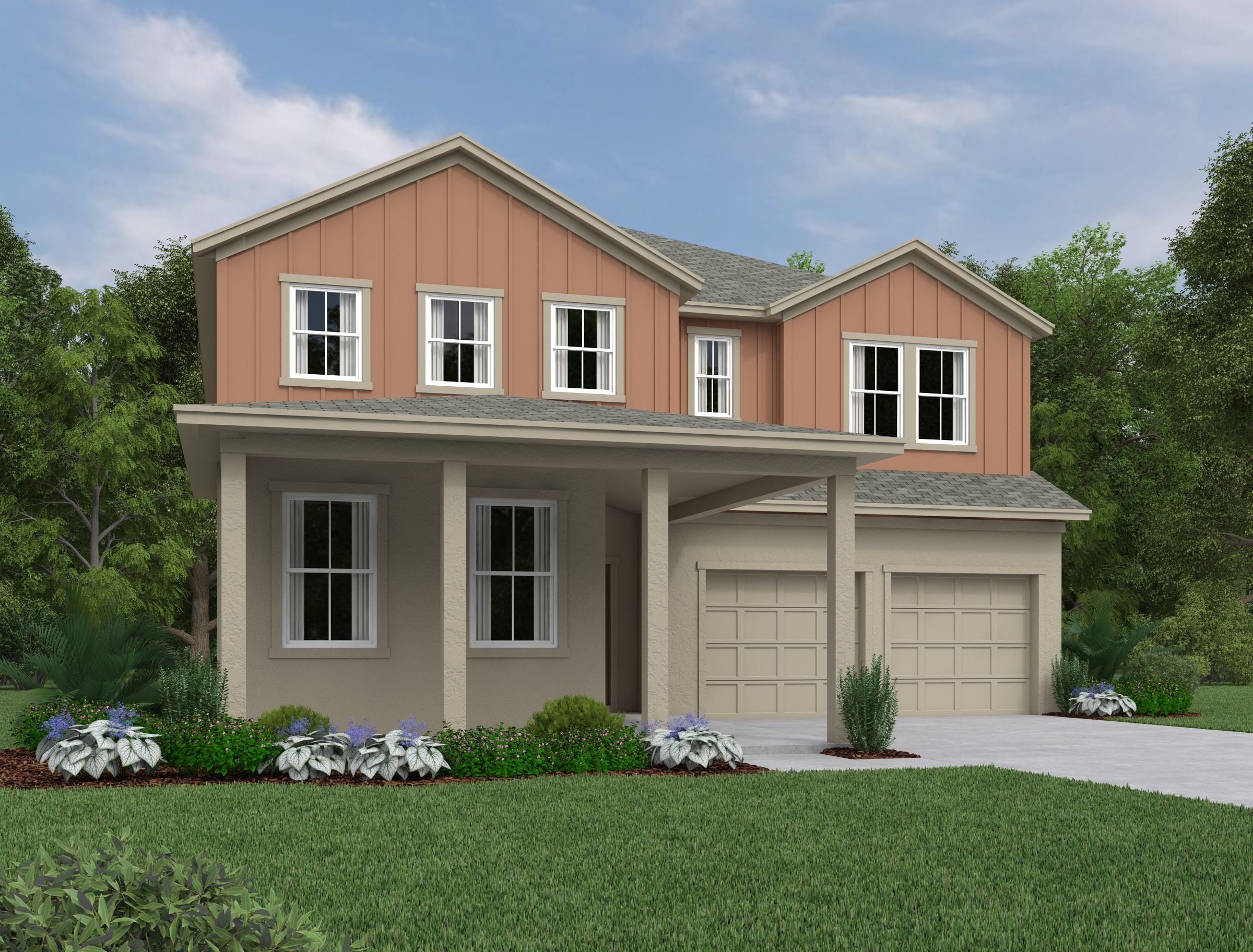 new homes in clermont fl newhomesource
