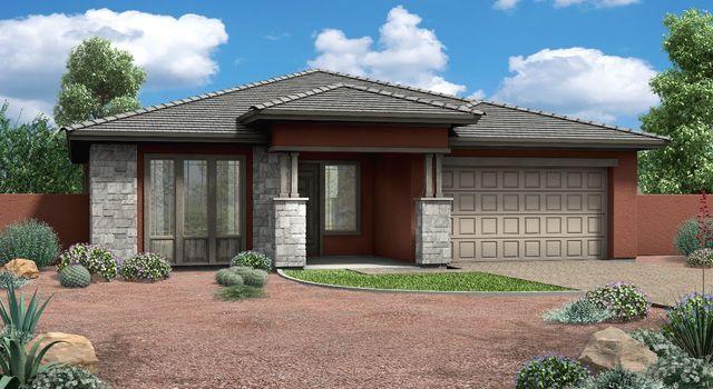 Morrison Ranch by Ashton Woods Homes, 85296 - Cherry Plan At Morrison Ranch In Gilbert, Arizona 85296 By Ashton