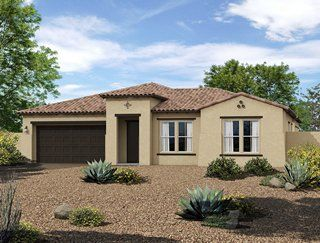 Marley Park By Ashton Woods Homes In Phoenix Mesa Arizona