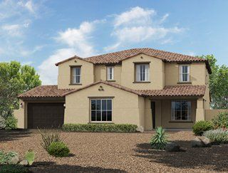 Homebuilder Designs In Surprise AZ