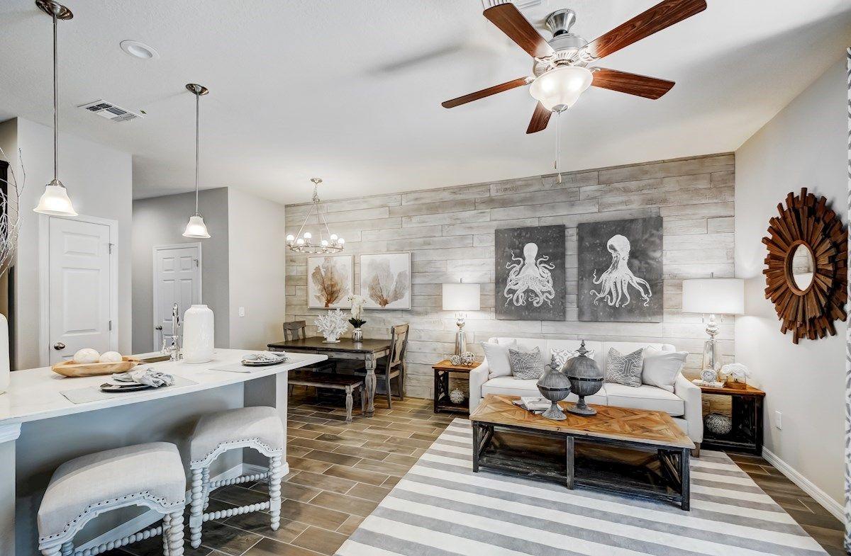 Aqua Solis in Dunedin, FL, New Homes & Floor Plans by Beazer Homes