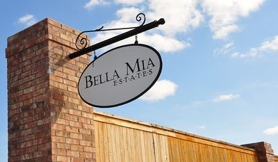 Bella Mia Estates