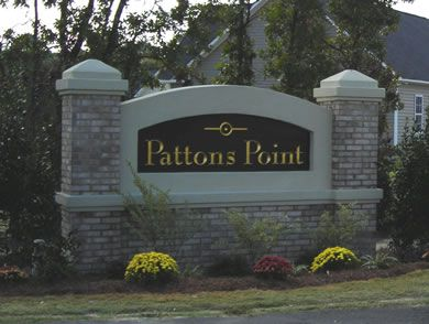 Pattons Point By Bill Clark Homes Of Fayetteville In North Carolina