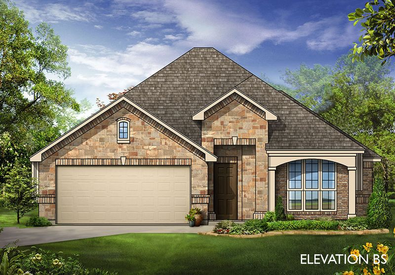 New Home Floor Plans Home Builder in DFW – Bloomfield Homes Floor Plans