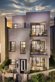 Brookfield Residential SoCal Los Angeles CA Communities & Homes ...