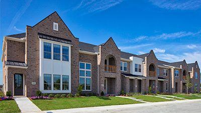 Dallas_Fort Worth Communities | CB JENI Homes