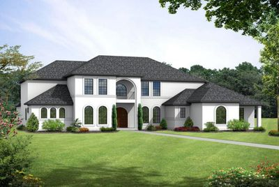 Estates at Flintrock