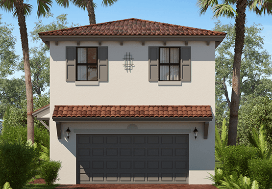 Pacific   Arbor Parc: Palm Beach Gardens, Florida   13th Floor Homes