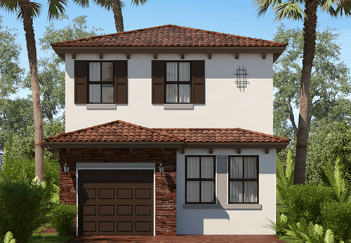 New Homes In Palm Beach Gardens, Fl | 586 New Homes | Newhomesource