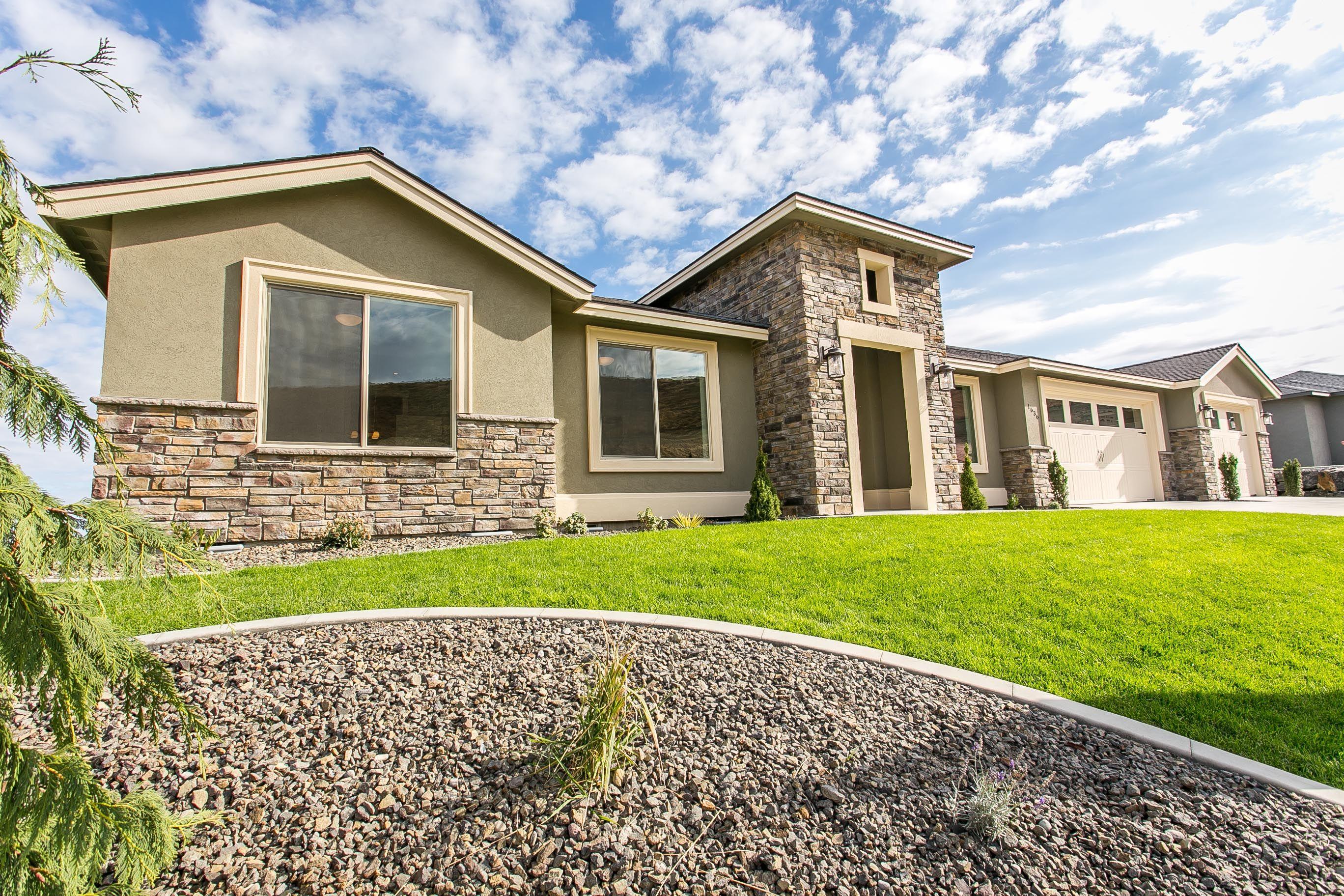 WESTCLIFFE By Pahlisch Homes In Richland Washington