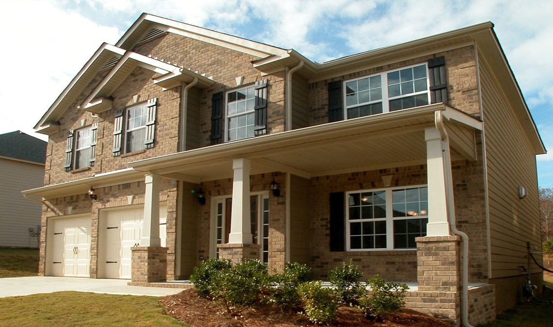 New Homes In Fairburn GA