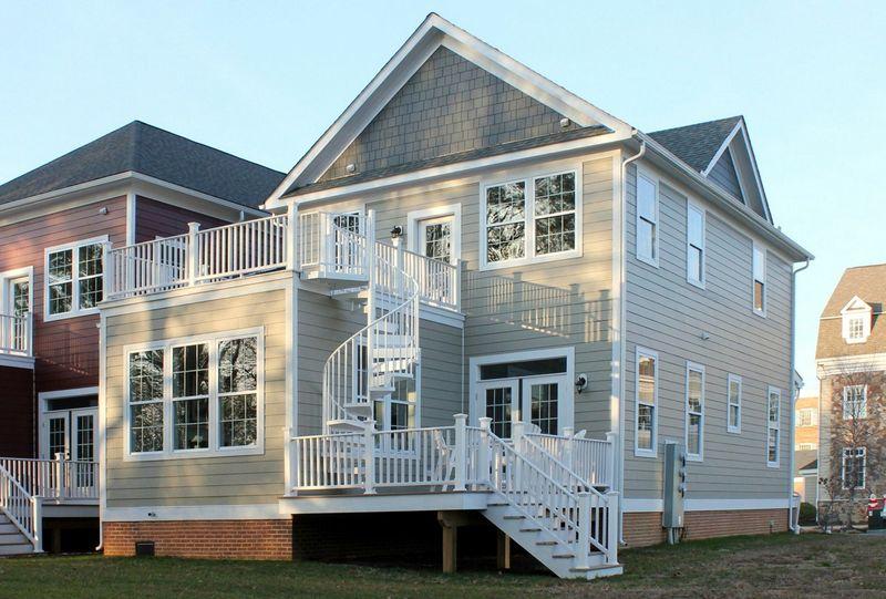 Chatham Executive Villa