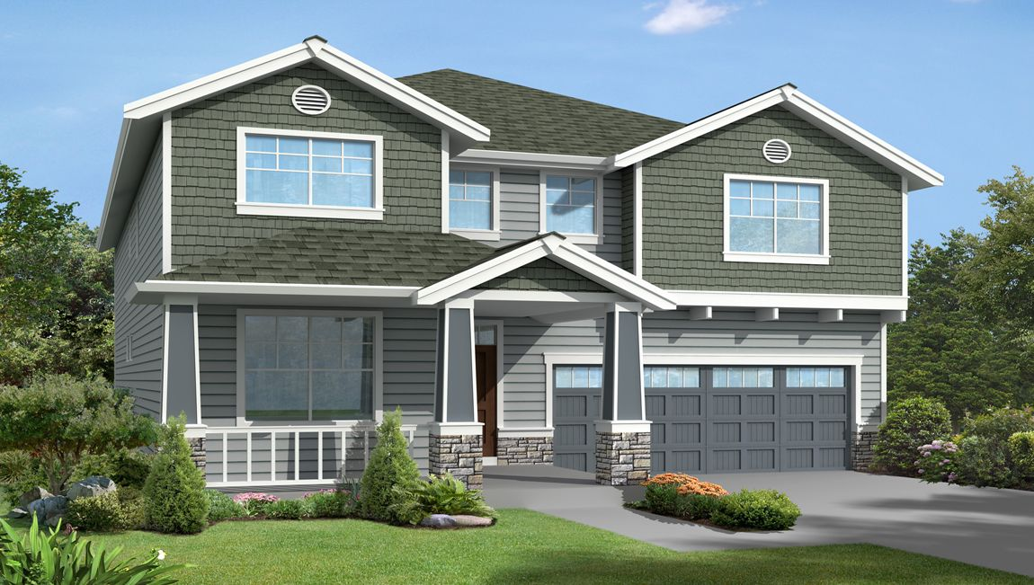 New Homes for sale in 97254