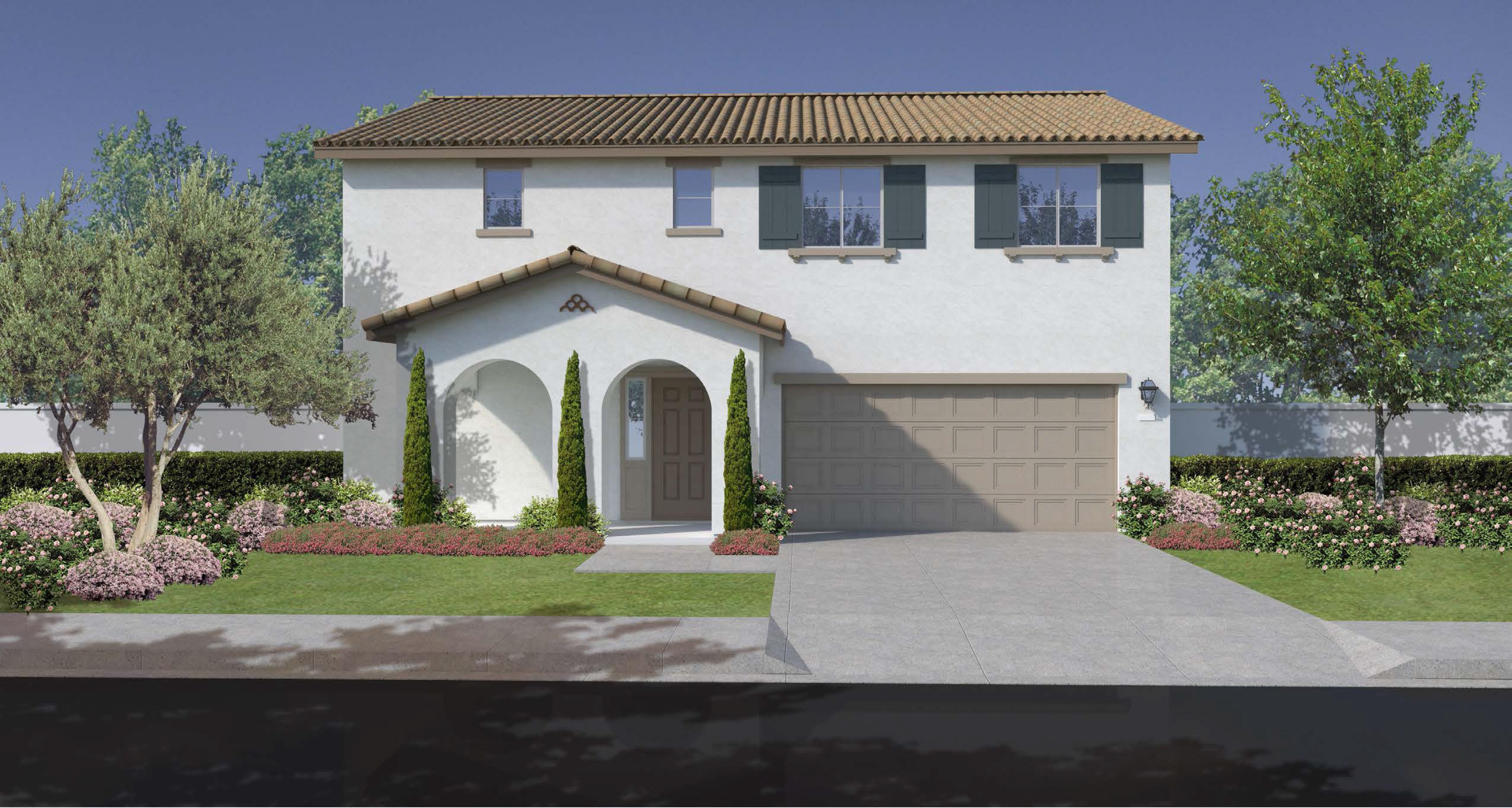 New Homes in San Bernardino CA New Homes