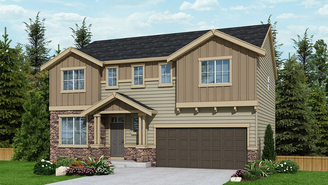 New Homes for sale in 97209