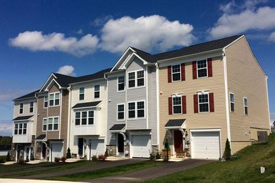 Canterbury Woods - Townhomes
