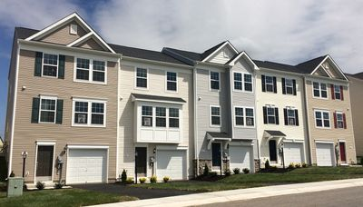 Cheat Cove - Townhomes