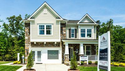 Marshall Grove Estates