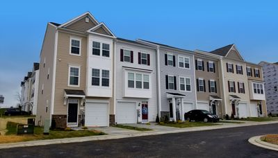 Riverside Villages Townhomes