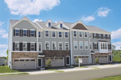 Links of Cranberry - Townhomes