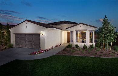 New construction homes and floor plans in apple valley ca the encore sun city apple valley apple valley california del webb malvernweather Choice Image