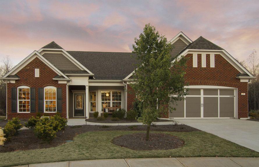 New Homes In Hampton GA