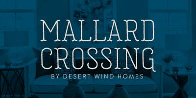 Mallard Crossing