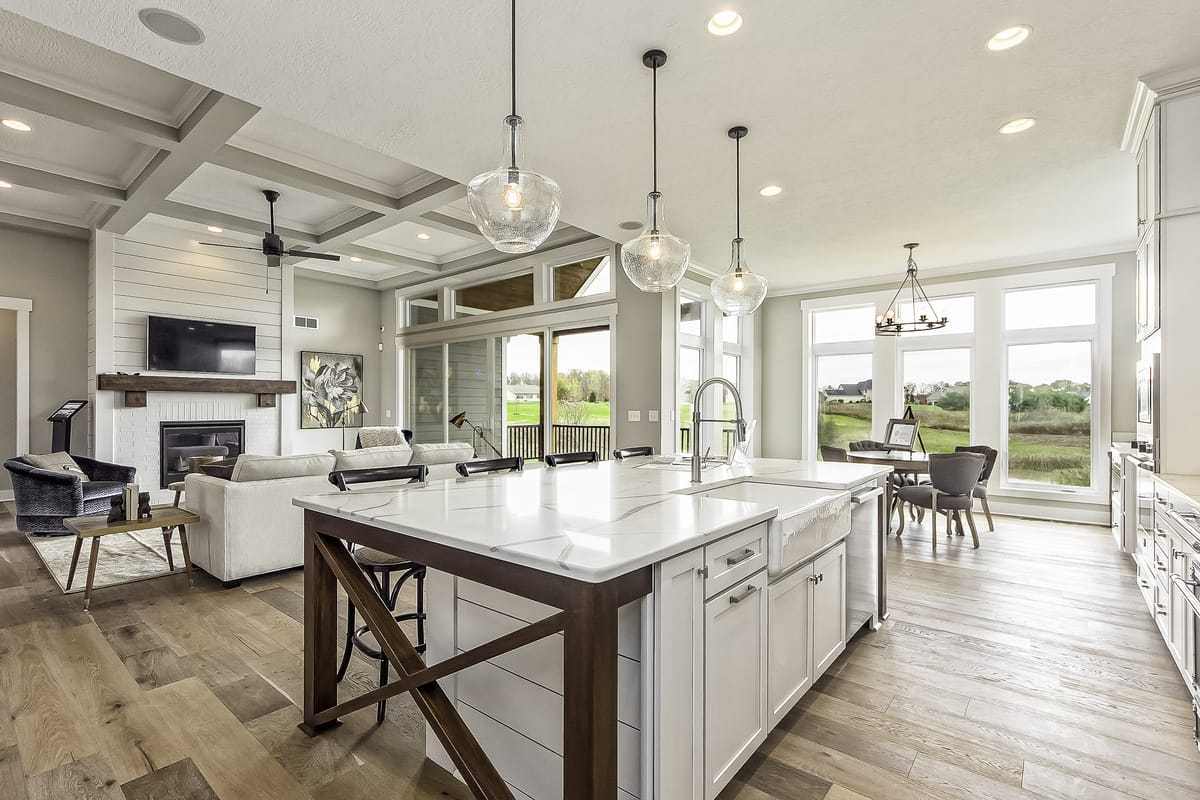 Diyanni Homes New Home Plans in Cincinnati OH | NewHomeSource