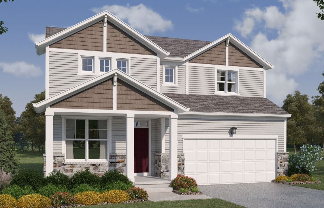 Dominion homes design center columbus ohio – House style ideas