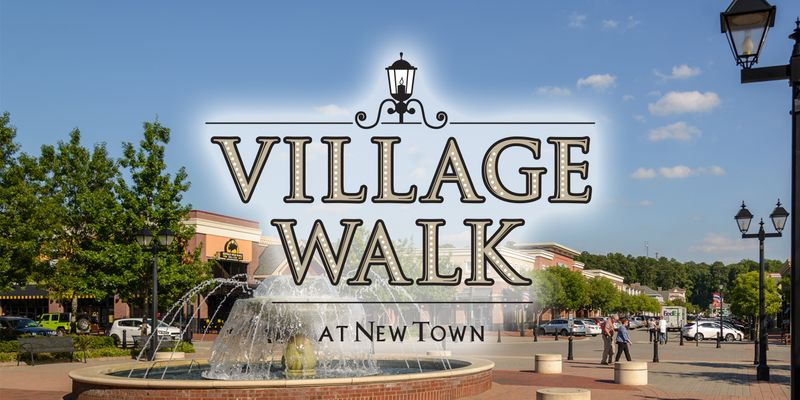 Village Walk