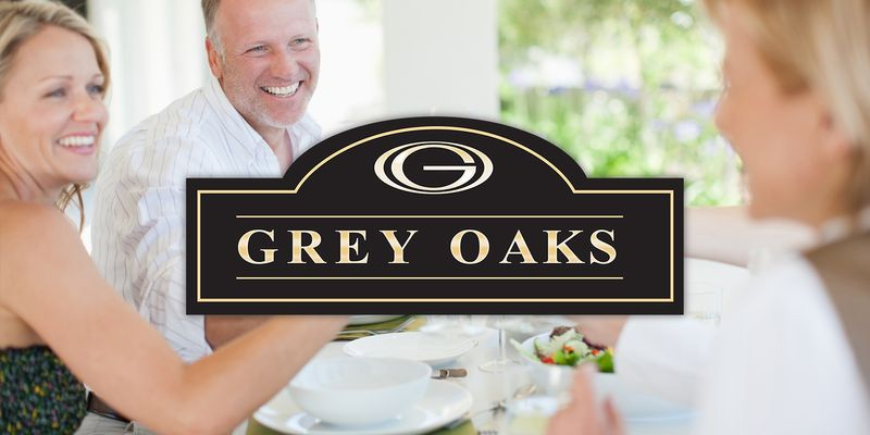 The Villas at Grey Oaks