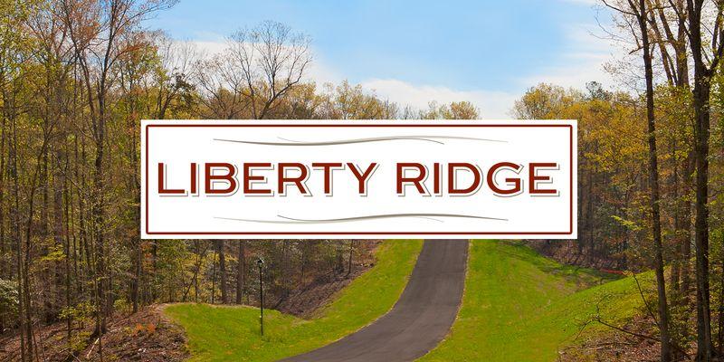 Liberty Ridge