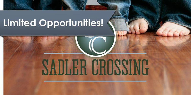 Sadler Crossing