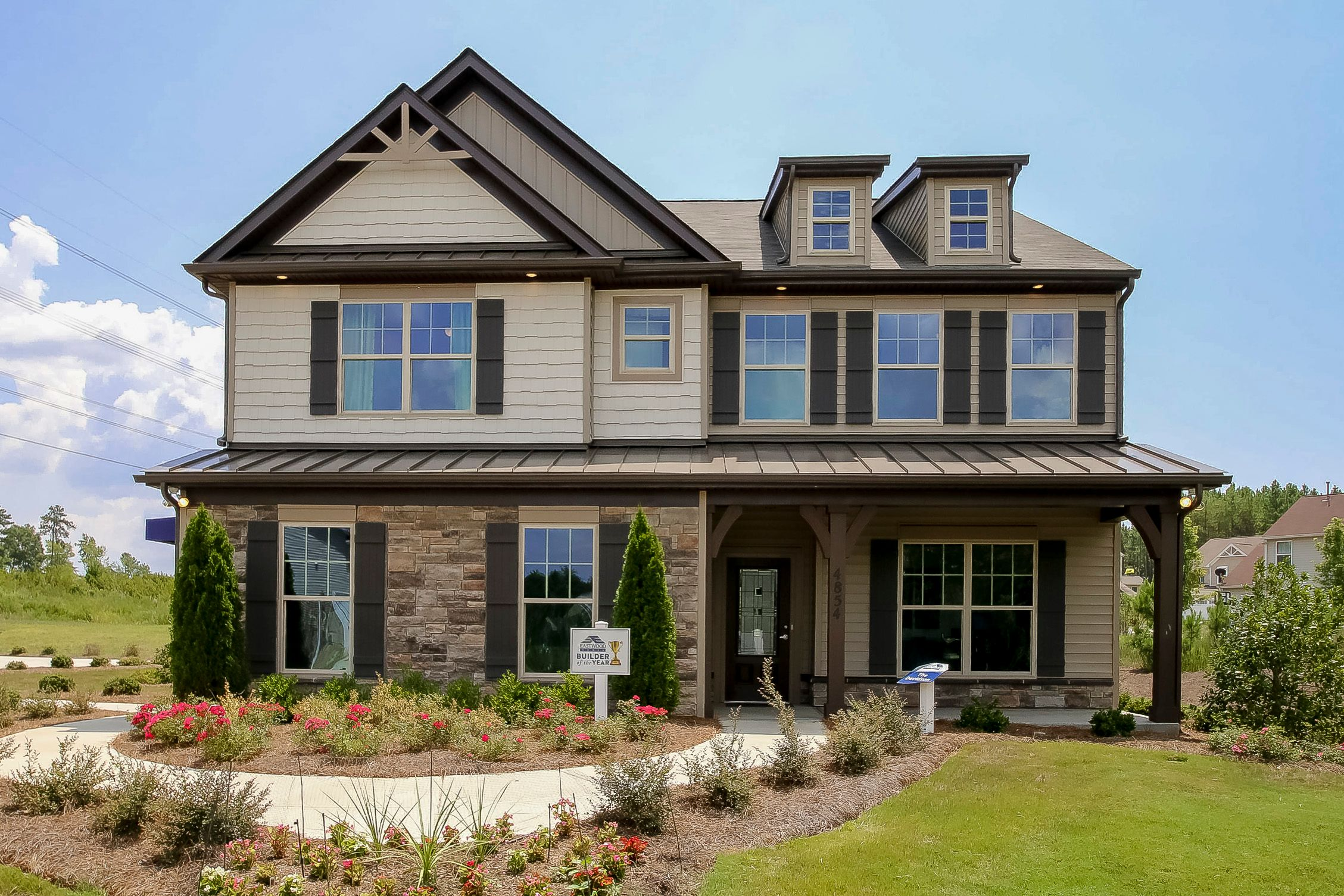 Search Lake Wylie New Homes Find New Construction in Lake Wylie SC