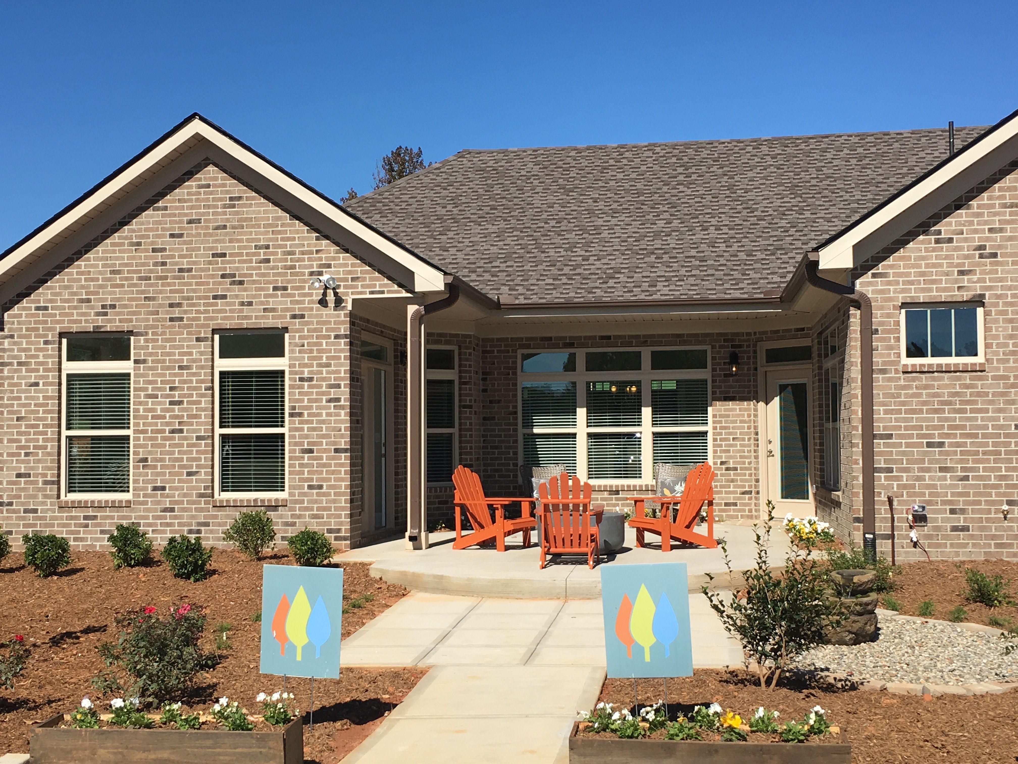 New Homes for Sale Charlotte North Carolina