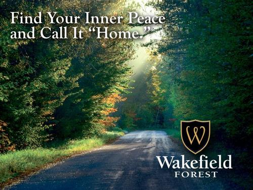 Wakefield Forest