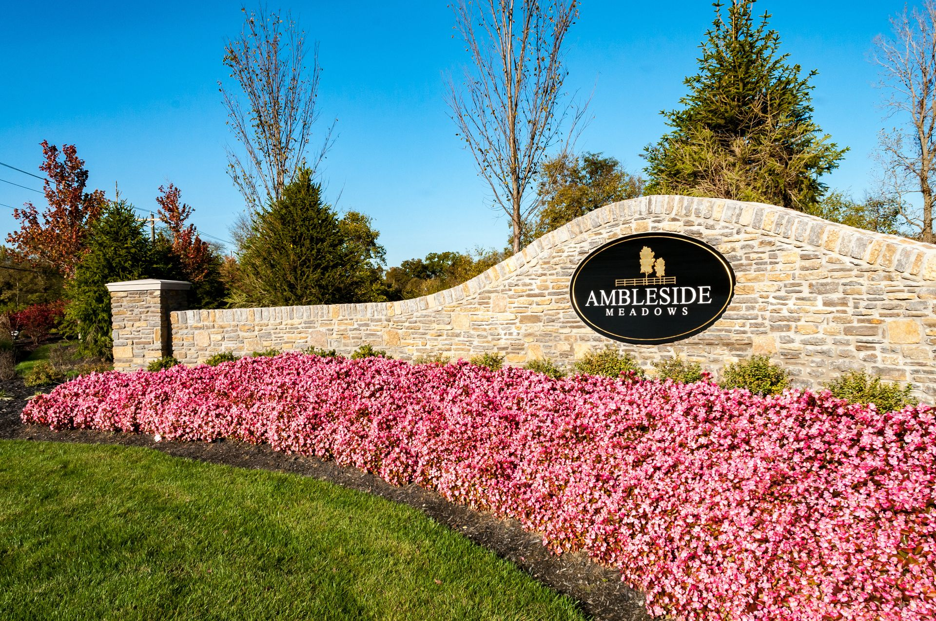 ambleside meadows in mason oh new homes u0026 floor plans by fischer
