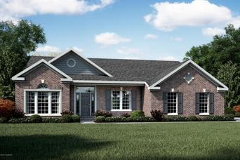 The estates at floyds fork in louisville ky new homes floor shadowalk drivehayden fandeluxe Image collections