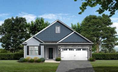 New Construction Floor Plans In Chapin SC