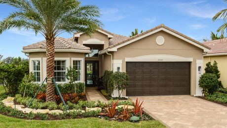 Valencia Cove by GL Homes in