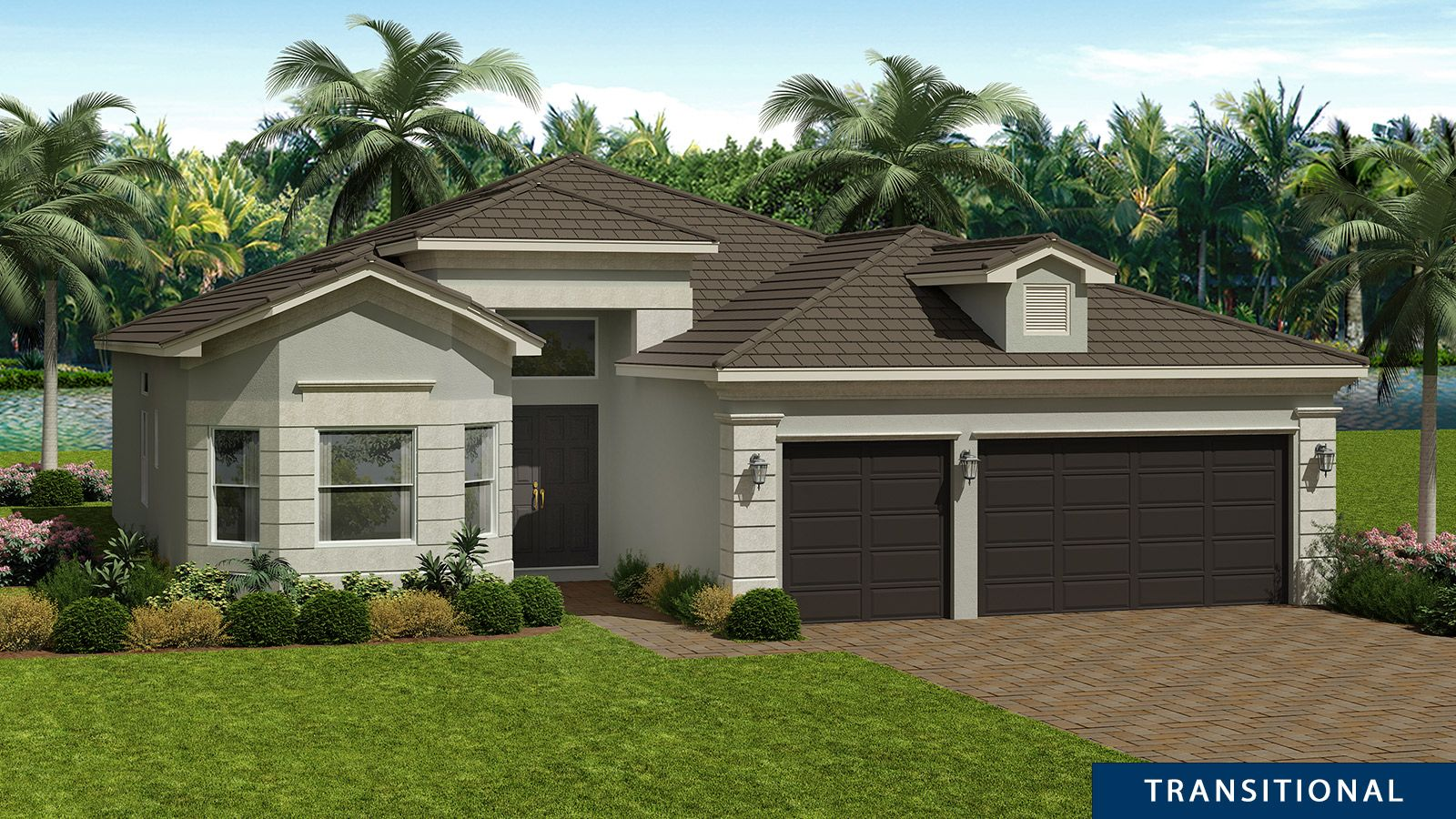 New Construction Homes and Floor Plans in Boynton Beach, FL ...