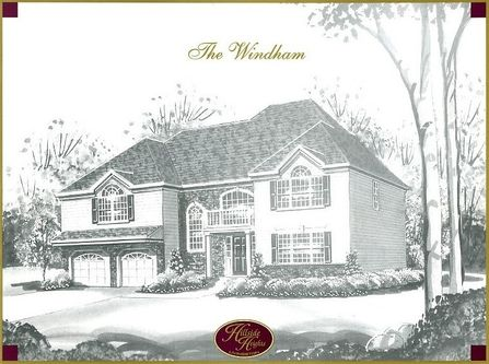 hillside heights by garden homes in middlesex county new jersey - Garden Homes Nj
