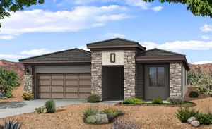North Copper Canyon - Villagio Series